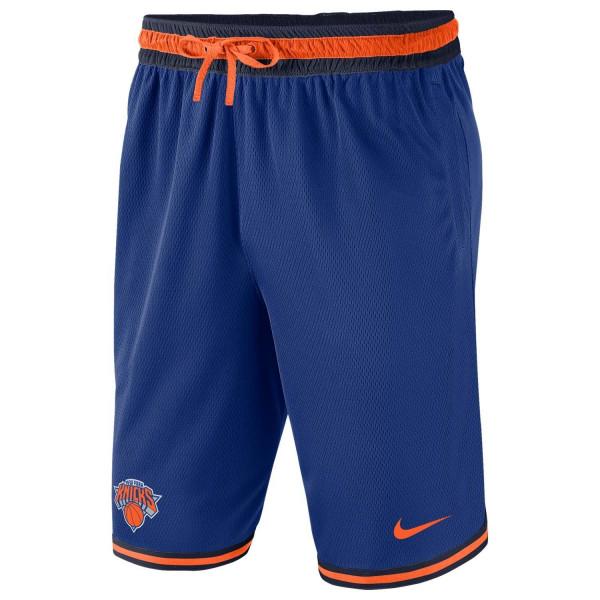 New York Knicks 2019/20 NBA Practice Nike Performance Shorts