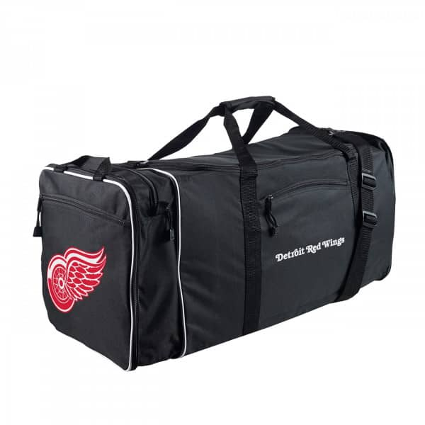 Detroit Red Wings Steal NHL Sporttasche