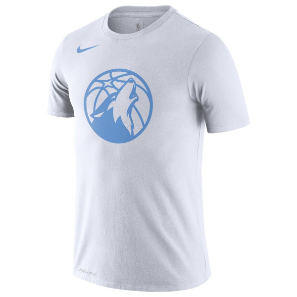Minnesota Timberwolves 2019/20 Nike City Edition Dri-FIT NBA T-Shirt