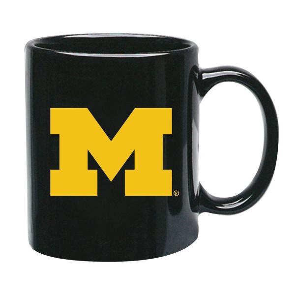 Michigan Wolverines Classic Jumbo NCAA Becher (425 ml)