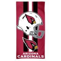 Arizona Cardinals Helmet NFL Strandtuch