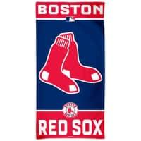 Boston Red Sox Baseball MLB Strandtuch