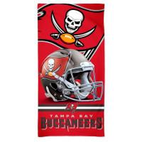Tampa Bay Buccaneers WinCraft Spectra NFL Strandtuch
