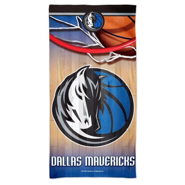 Dallas Mavericks WinCraft Spectra NBA Strandtuch