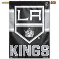 Los Angeles Kings Eishockey NHL Fahne