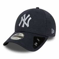 New York Yankees Winterised The League Adjustable MLB Cap