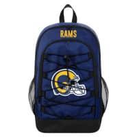 Los Angeles Rams Bungee FOCO NFL Rucksack