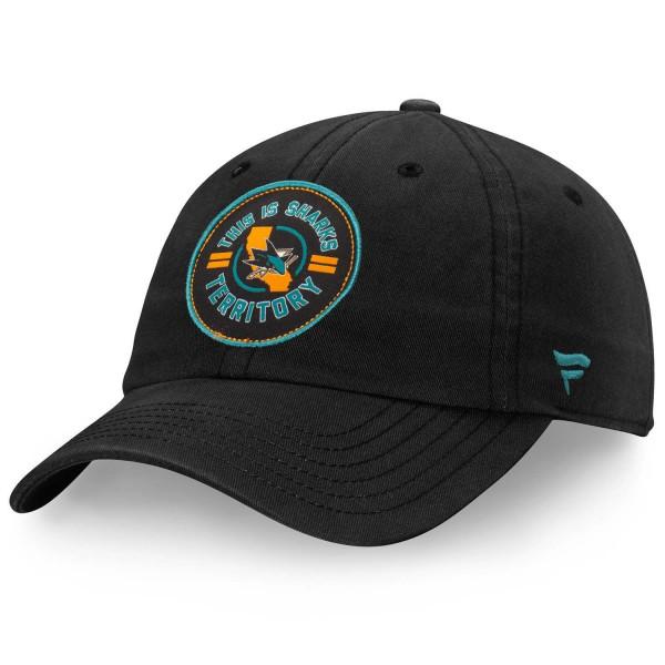 San Jose Sharks Hometown Adjustable NHL Cap