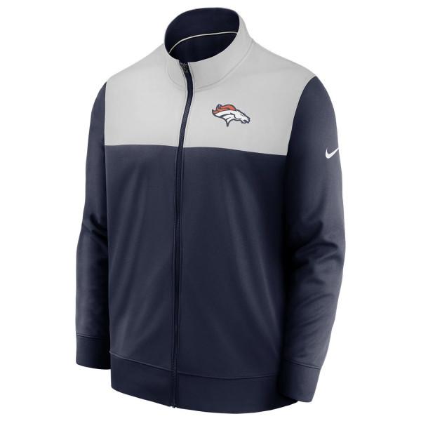 Denver Broncos 2020 NFL Woven Logo Nike Jacke
