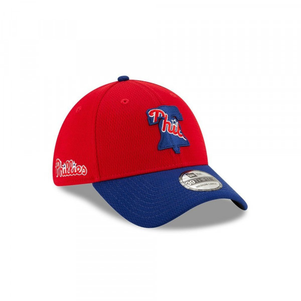 Philadelphia Phillies 2020 Spring Training 39THIRTY Stretch MLB Cap