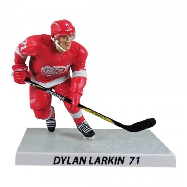 2018/19 Dylan Larkin Detroit Red Wings NHL Figur (16 cm)