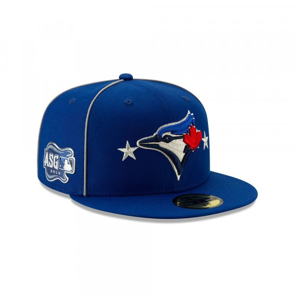 Toronto Blue Jays 2019 All Star Game 59FIFTY Fitted MLB Cap