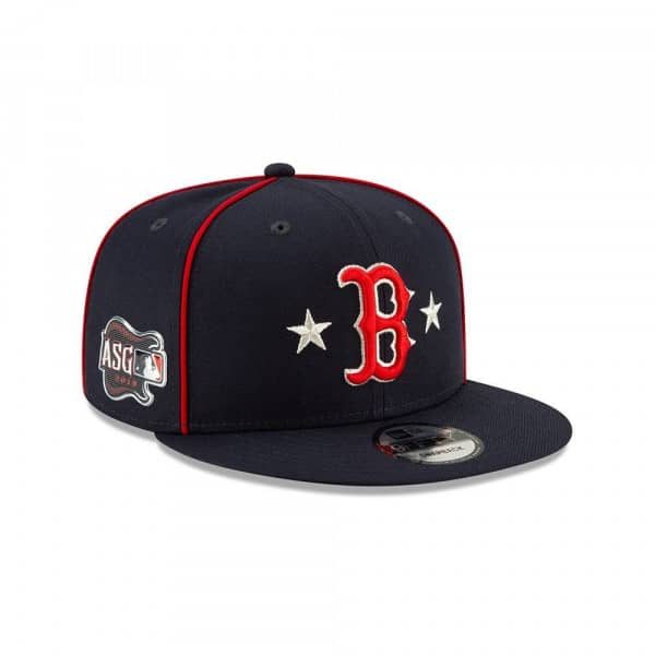 Boston Red Sox 2019 MLB All Star Game 9FIFTY Snapback Cap