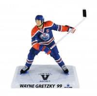 1979-1988 Wayne Gretzky Edmonton Oilers NHL Figur (16 cm)