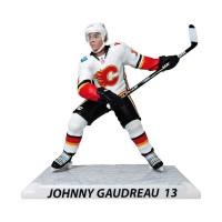 2018/19 Johnny Gaudreau Calgary Flames NHL Figur (16 cm)
