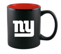 New York Giants Two Tone NFL Becher (325 ml)