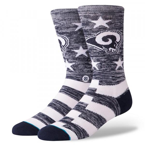 Los Angeles Rams Banner NFL Socken