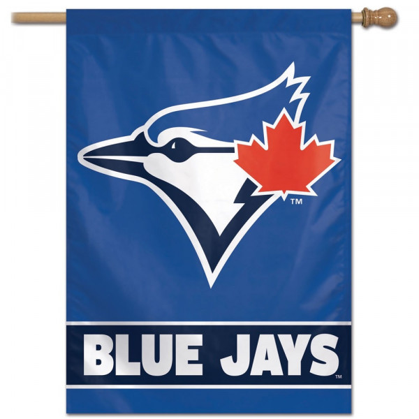 Toronto Blue Jays Vertical MLB Fahne