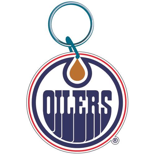 Edmonton Oilers Premium NHL Schlüsselanhänger