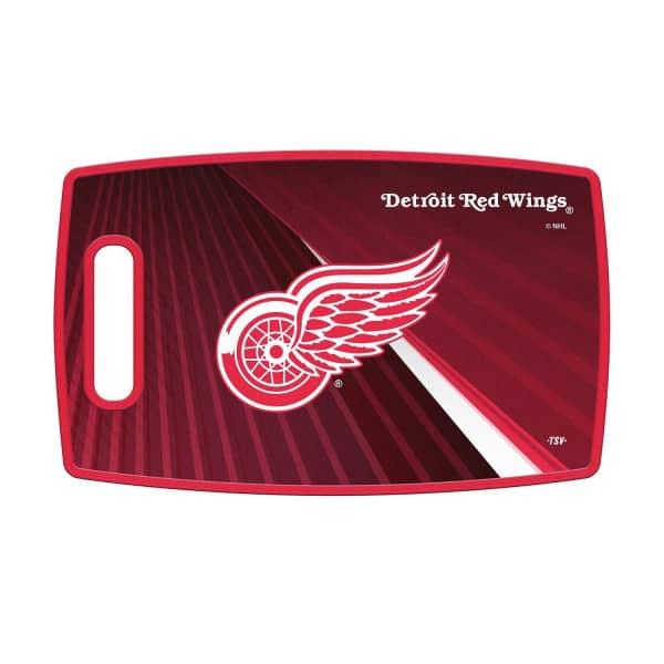 Detroit Red Wings NHL Schneidebrett