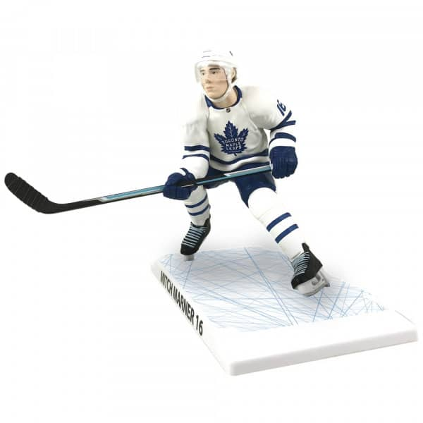 2019/20 Mitch Marner Toronto Maple Leafs NHL Figur (16 cm)