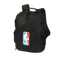 NBA Logo Black Basketball Rucksack