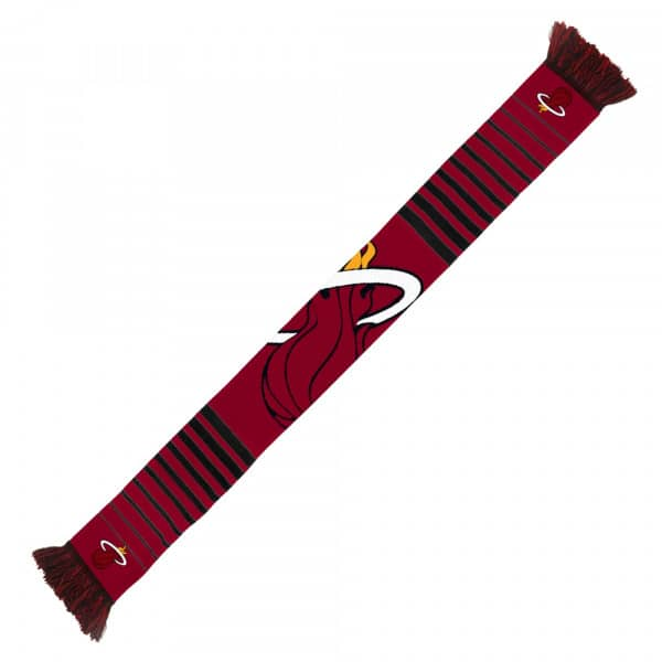 Miami Heat Big Logo NBA Schal