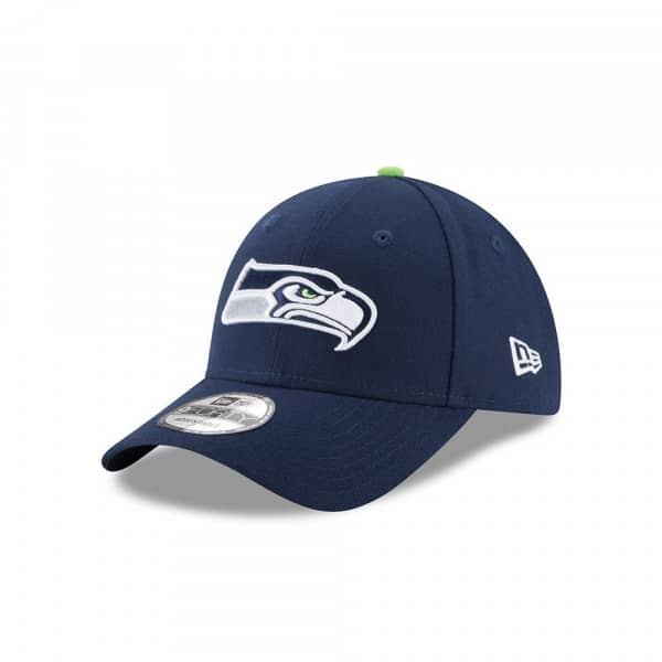 Seattle Seahawks First Down Adjustable NFL Cap