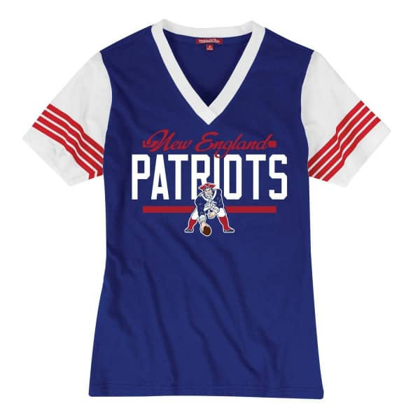 New England Patriots MVP NFL T-Shirt (DAMEN)
