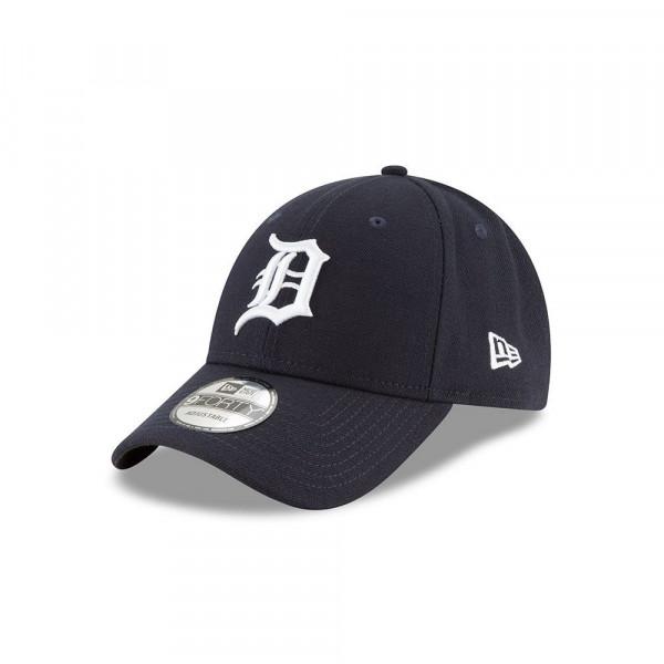 Detroit Tigers Pinch Hitter Adjustable MLB Cap Home