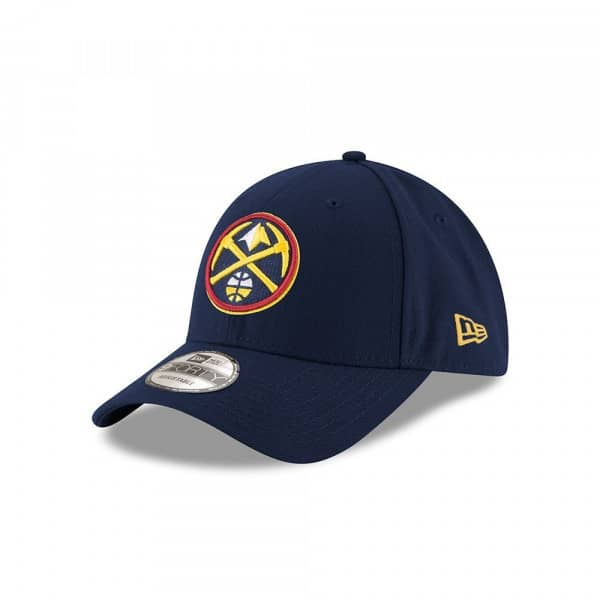 Denver Nuggets The League Adjustable NBA Cap