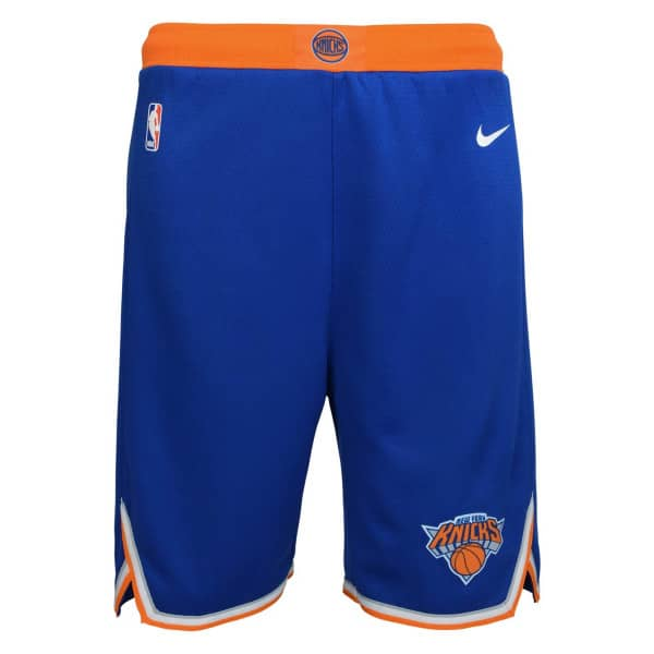 New York Knicks Youth Swingman NBA Shorts (KINDER)