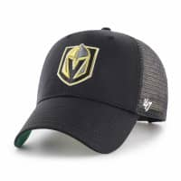 Vegas Golden Knights Branson NHL Trucker Cap