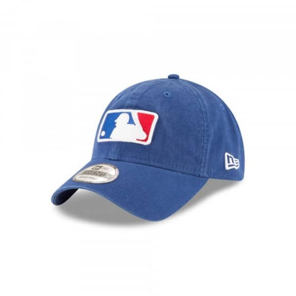 huge discount 85e1c acb5e New Era MLB Logo Core Classic 9TWENTY Adjustable MLB Cap   TAASS.com Fan  Shop