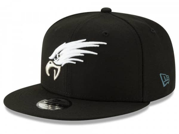 Philadelphia Eagles Logo Elements 9FIFTY Snapback NFL Cap
