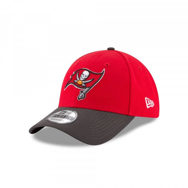 Tampa Bay Buccaneers First Down Adjustable NFL Cap