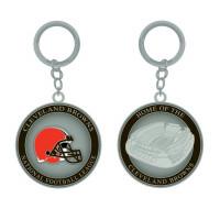 Cleveland Browns Stadium NFL Schlüsselanhänger