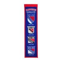 New York Rangers NHL Premium Heritage Banner