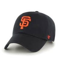 San Francisco Giants Clean Up Adjustable MLB Cap