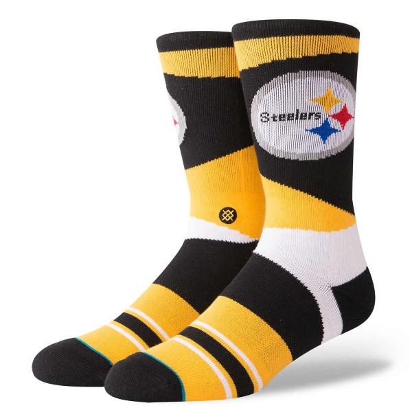 Pittsburgh Steelers Retro NFL Socken