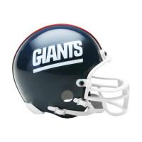 New York Giants NFL Throwback Mini Helmet (1981-99)