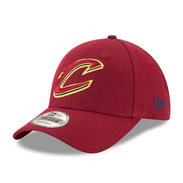 Cleveland Cavaliers The League Adjustable NBA Cap