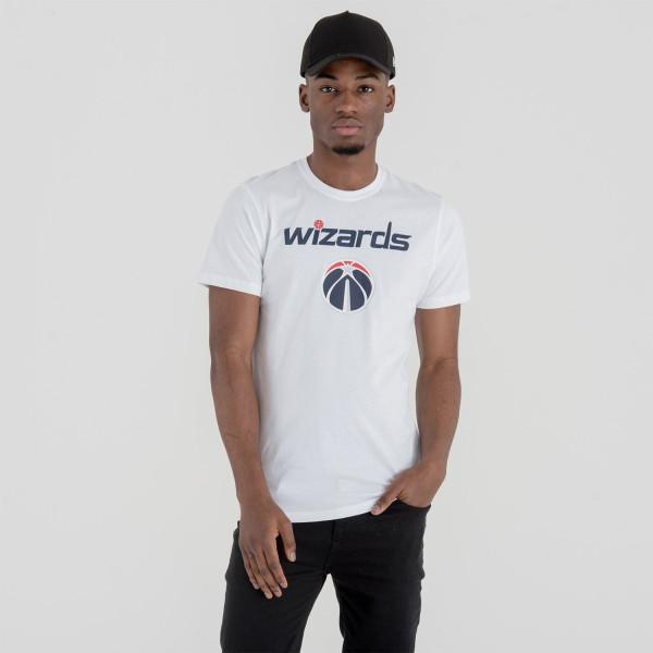 Washington Wizards Team Logo NBA T-Shirt