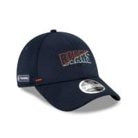 """Chicago Bears """"C"""" 2020 Summer Sideline New Era Stretch-Snap 9FORTY NFL Cap"""