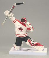 Team Canada 2010 Martin Brodeur Figur