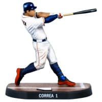 2016 Carlos Correa Houston Astros MLB Figur (16 cm)