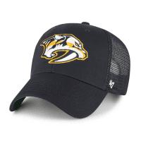 Nashville Predators '47 MVP Branson NHL Trucker Cap Navy