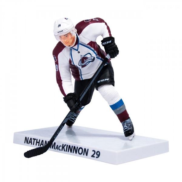 2015/16 Nathan MacKinnon Colorado Avalanche NHL Figur (16 cm)