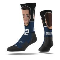 Tom Brady & Rob Gronkowski New England NFL Socken