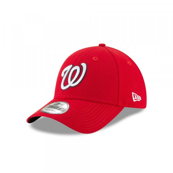 Washington Nationals Pinch Hitter Adjustable MLB Cap Game